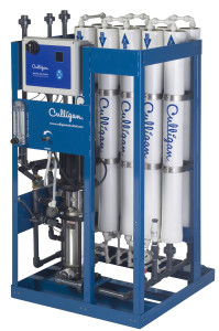 Healthcare and Pharmaceuticals Reverse-Osmosis Solution