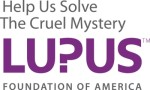 LUPUS FOUNDATION OF AMERICA NEW LOGO